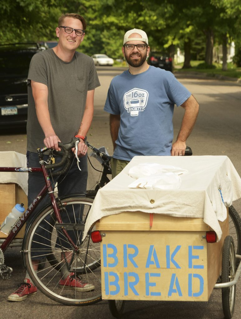 toronto bread delivery